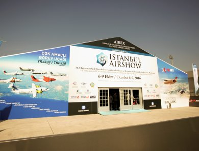 Airex İstanbul Airshow